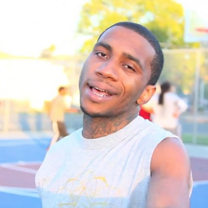 Lil B Places Based God Curse On James Harden Again