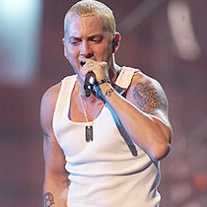 Eminem S 2000 Vma Performance Revisited By Mtv Hiphopdx