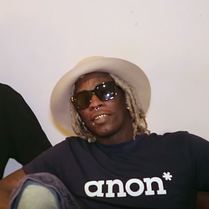 Young Thug Discusses Upcoming Music In Tim Westwood Interview