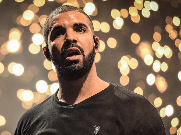 "Drake: ""I Just Try My Hand At"" Other People's Music"