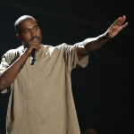 Kanye West Performs At Democratic National Committee Fundraiser