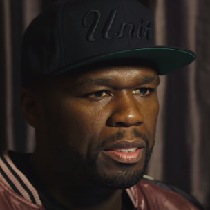 50 Cent Responds To Youcomments Left On His Candy Shop Music