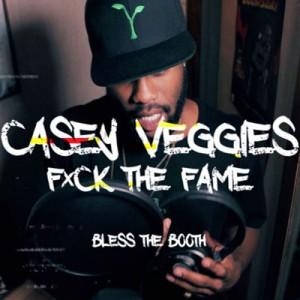 "Casey Veggies - ""F*ck The Fame"""