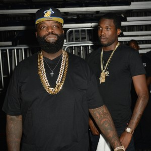 Rick Ross Reveals Advice He Gave Meek Mill Amid Drake Beef