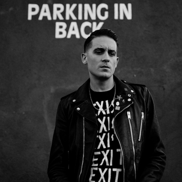 G eazy the rise of the modern moody self made star