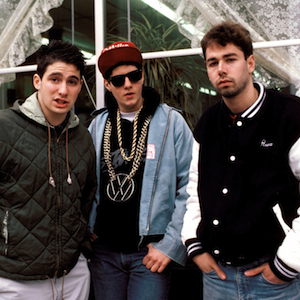Beastie Boys Sign Deal Allowing NYU Students To Use Their Studio