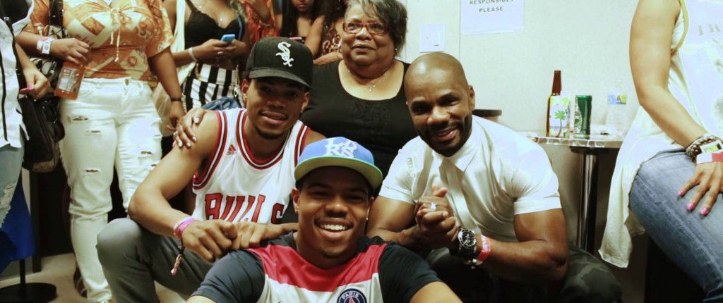 "Chance The Rapper - ""Family Business"""