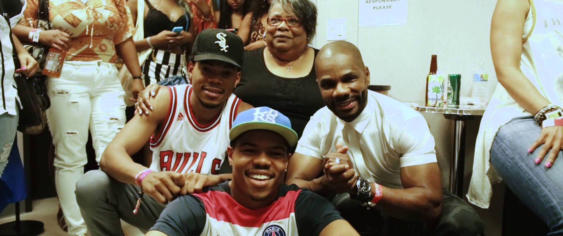"""Chance The Rapper - """"Family Business"""""""