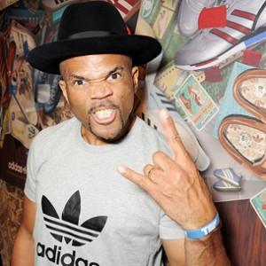 DMC Speaks On How Comic Books Shaped His Music Career