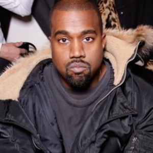 "Kanye West Denies Amber Rose's ""Booty"" Accusations"
