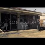 "O.G. Boo Dirty f. Akon - ""Problems"""