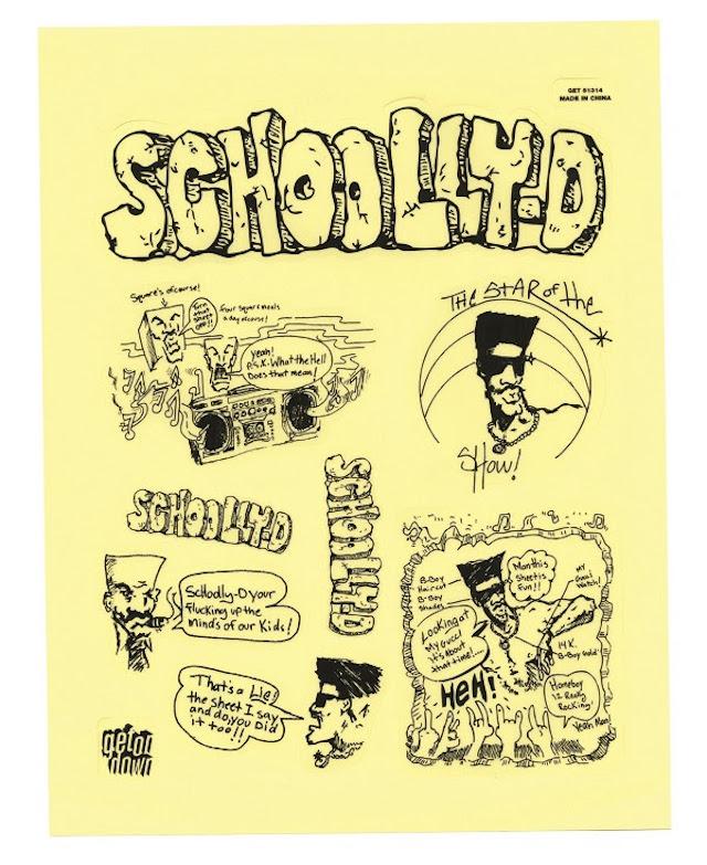 SchoollyDGetOnDown22