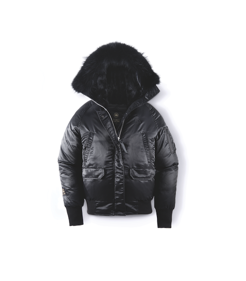 stores in toronto that sell canada goose coats