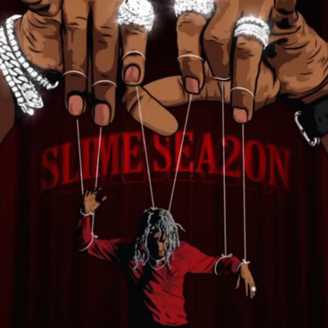 Slime Season 2 Cover