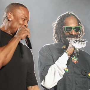 "Dr. Dre & Snoop Dogg Recall Creating ""Deep Cover"""