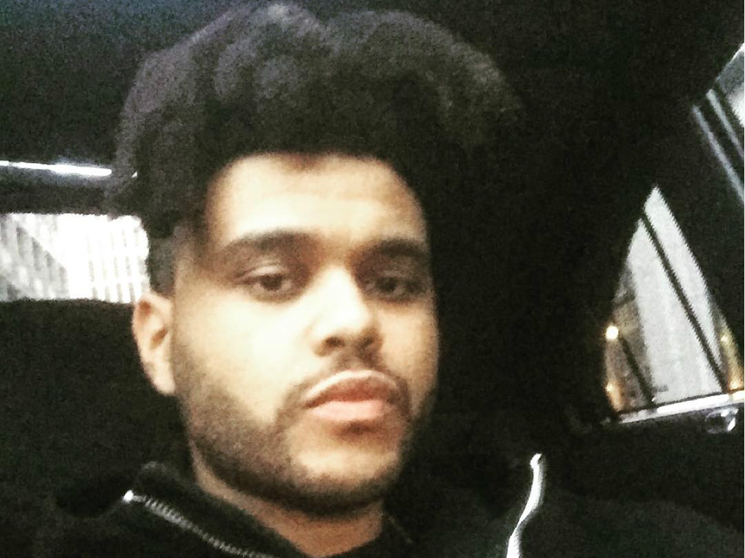 The Weeknd's Case For Punching Cop Dropped