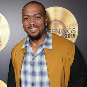 Timbaland Holds Benefit Concert For Flint, Michigan