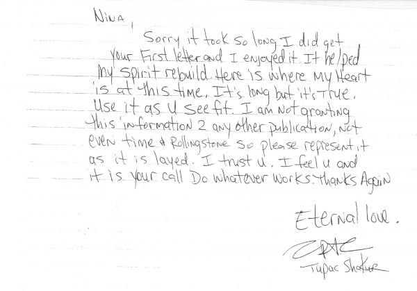 Example of true narrative essay