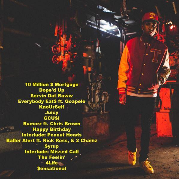 rawwest-nigga-alive-tracklist