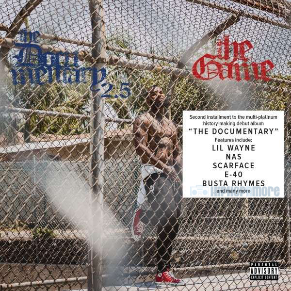 The Game - The Documentary 2.5