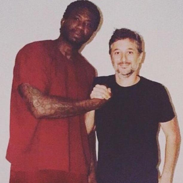 Gucci Mane Prison Photo Shows The Rapper's Thinner Figure