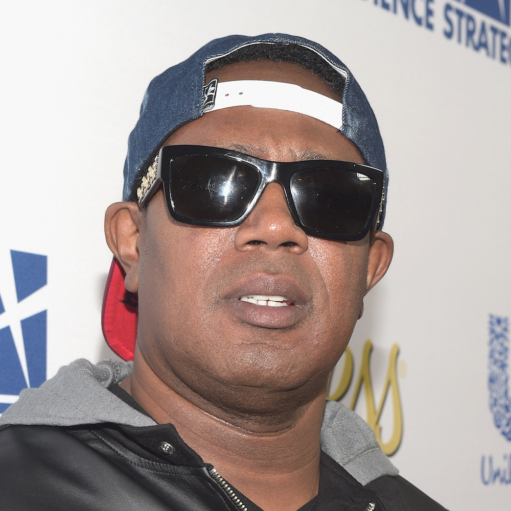Master P Ordered To Pay Child & Spousal Support Through Reality Show Earnings