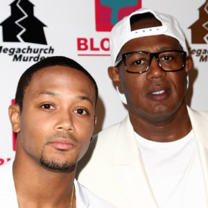 Master P Explains Why Romeo Never Made It To The NBA
