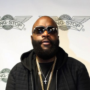Rick Ross Details How He Would Reconcile With 50 Cent
