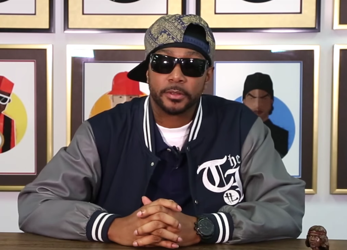 Krayzie Bone's Team Offers Update To Rapper's Health After Postponing Tour