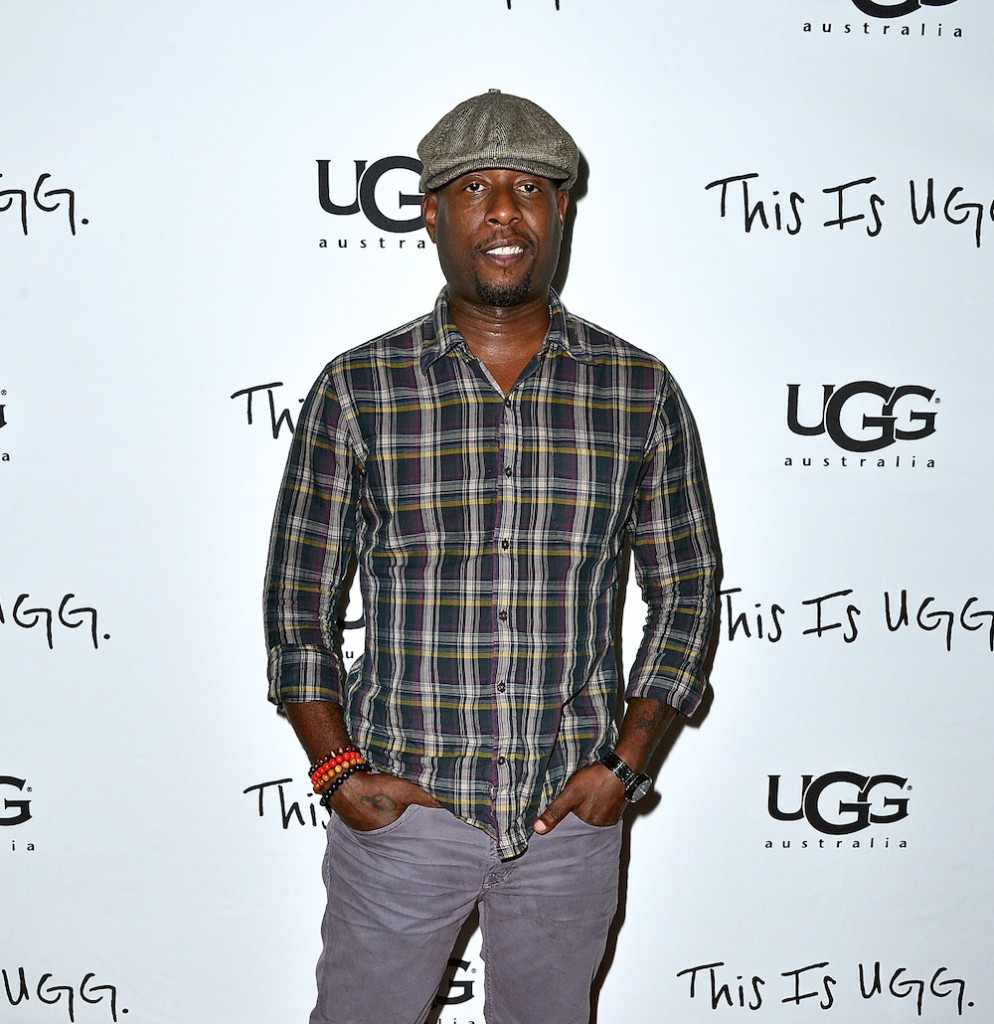 """Talib Kweli Details Being Attacked """"By Two Bigots"""" In Denmark"""