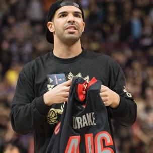 Hip Hop Single Sales: Drake, The Weeknd & Alessia Cara
