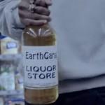 "EarthGang - ""Liquor Store"""