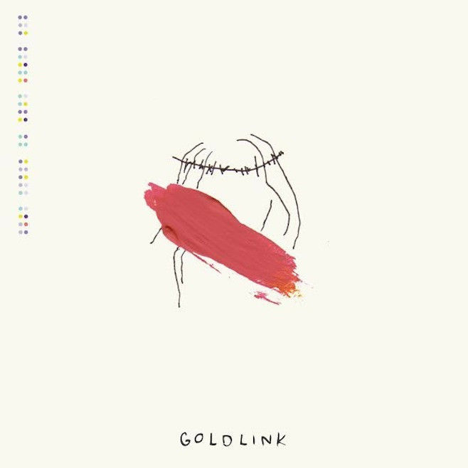 GoldLink - And After That, We Didn't Talk