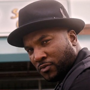 "Jeezy Covers ""The Source"""