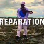 "KO The Legend - ""Reparation"""