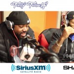 Redman & Lord Finesse's Toca Tuesdays Freestyle
