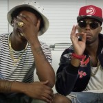 "Scotty ATL f. B.o.B. - ""Bust It Open"""