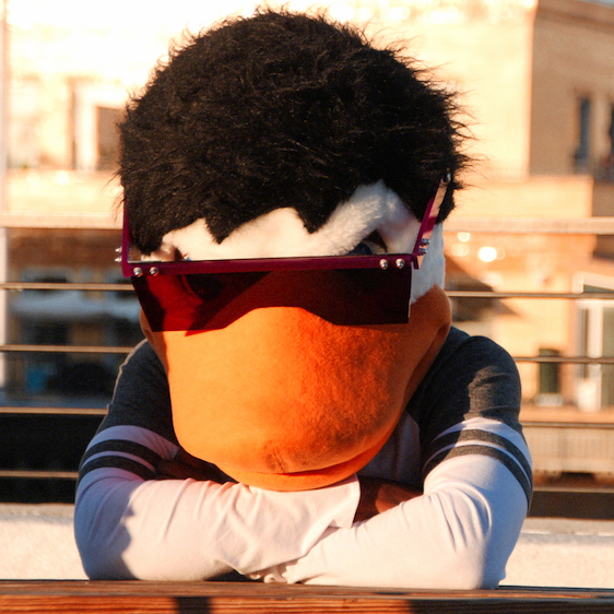No BullQuack: Everyone From Pharrell To T.I. Knows How Cool WatchTheDuck Is & Soon You Will Too
