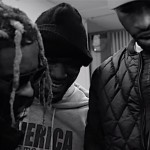"Behind The Scenes Of Young Thug's ""Big Racks"" Video"