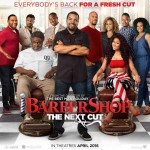 Nicki Minaj, Ice Cube, Common & More Star In Barbershop 3