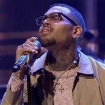 "Check Out Chris Brown Performing ""Zero"" On Jimmy Fallon"
