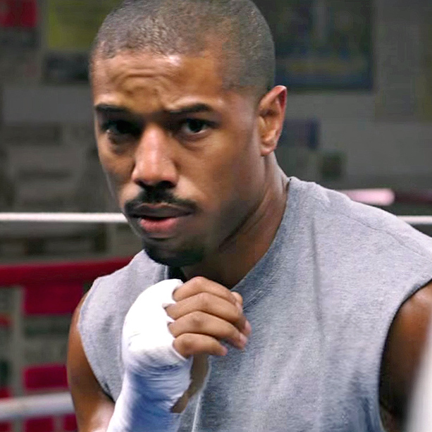 """""""Creed"""" Soundtrack Release Date, Cover Art, Tracklist, iTunes Purchase Link & Album Stream"""
