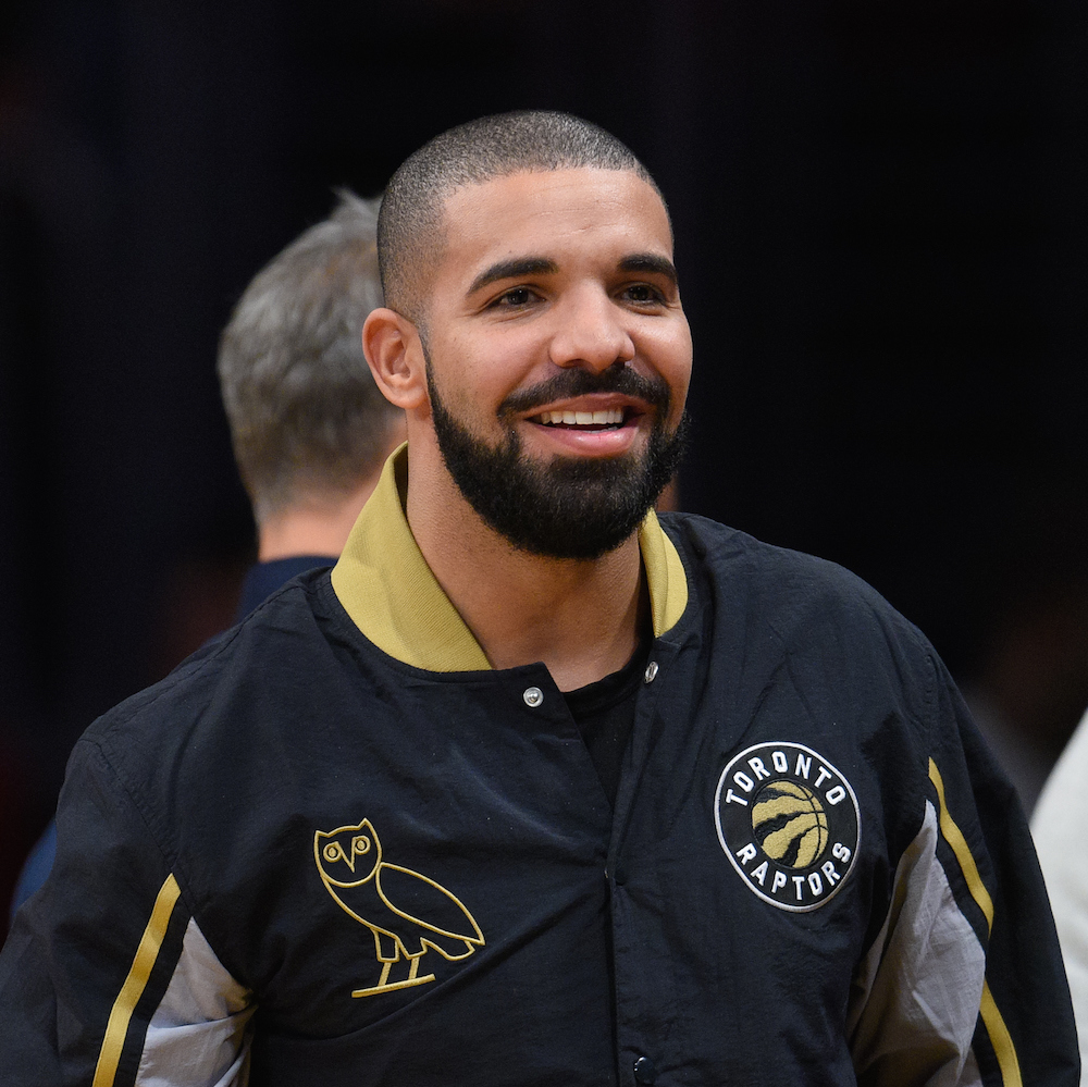 Drake: Drake To Open OVO Store In Los Angeles