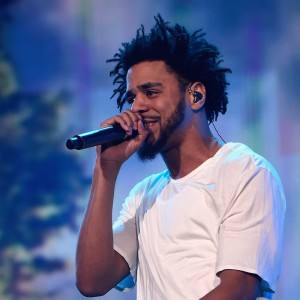 J. Cole Brings Out Jay Z & Drake During HBO Concert Special