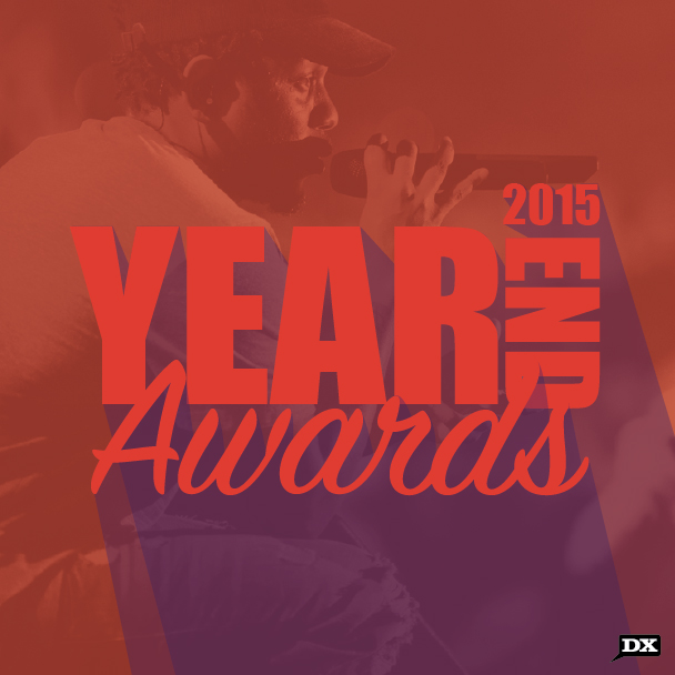 The 2015 HipHopDX Year End Awards