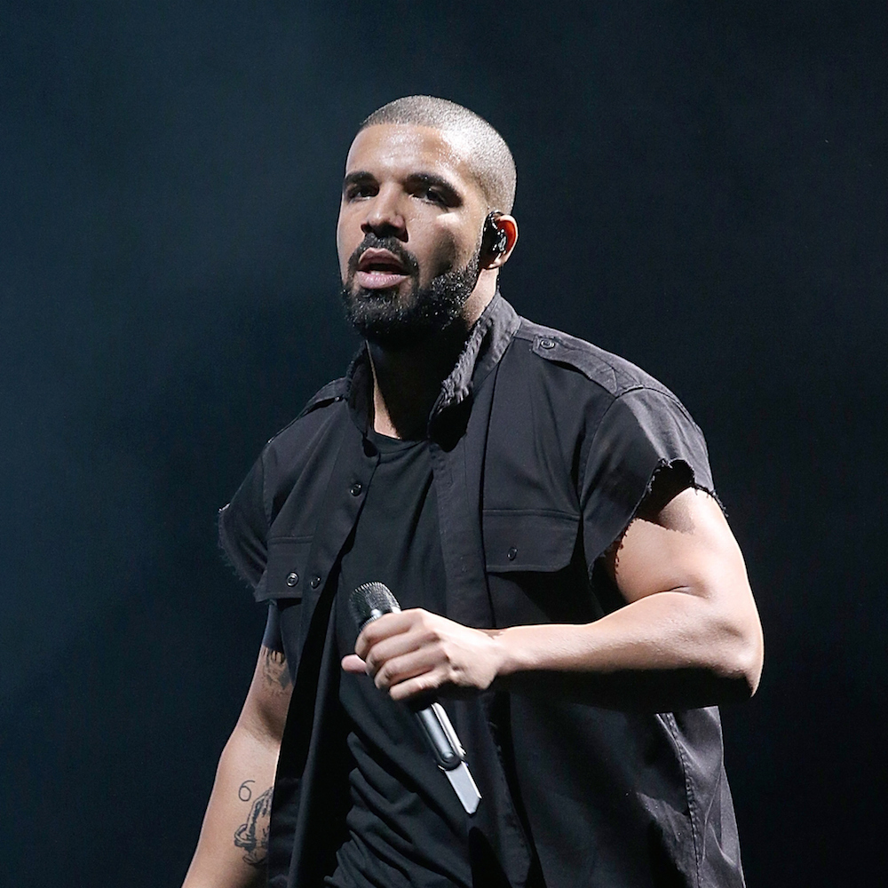 Drake: Drake Responds To His Tom Ford Lipstick Selling Out In