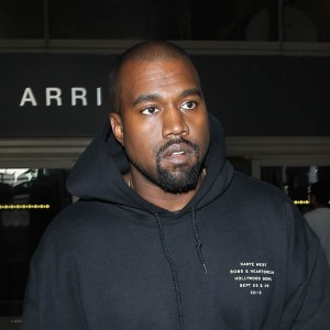 Kanye West's adidas Yeezy Boost 750 Announced In Black