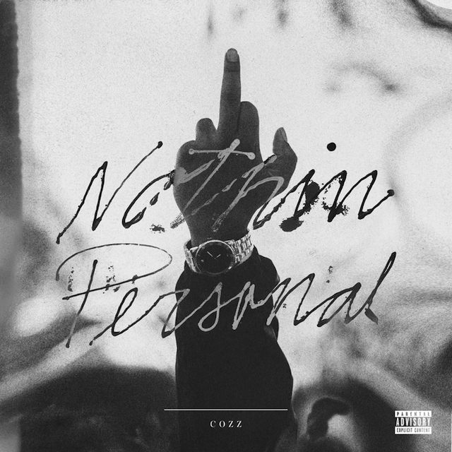 Cozz_Nothin_Personal-cover-art