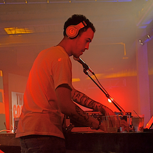 DJ Timbuck2 Passes Away, Losing Battle To Cancer