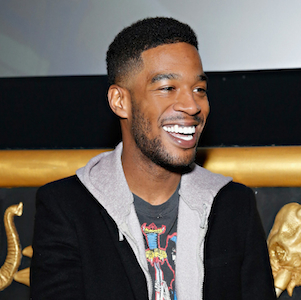 "Kid Cudi Calls ""Speedin' Bullet To Heaven"" ""Alternative"""